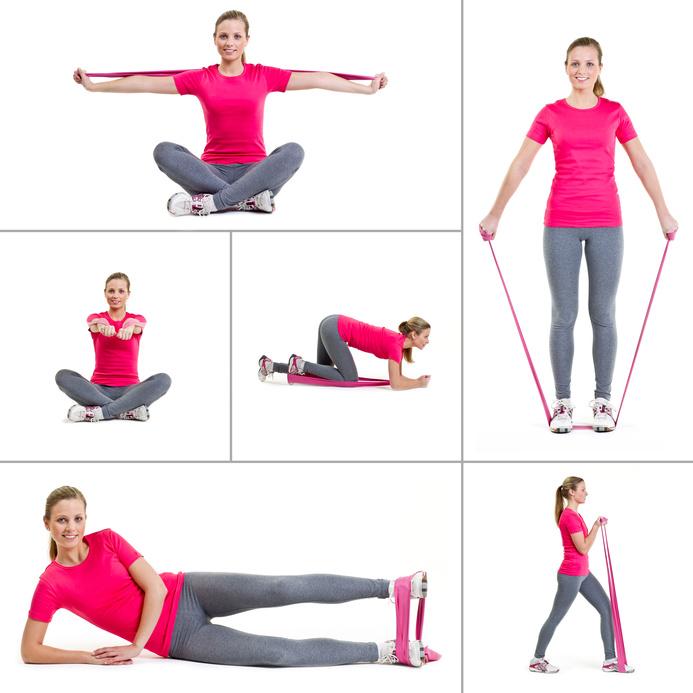 Bien-aimé Aminscissement: cardio-training, fitness, steptout pour mincir  FT45