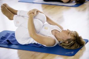 Fitness - Pilates Dos